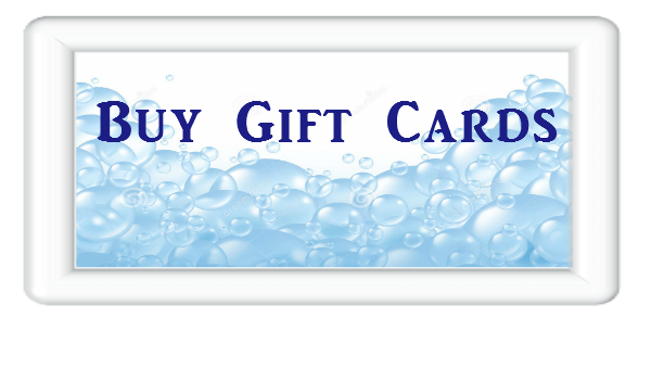 Kaysville Car wash gift card
