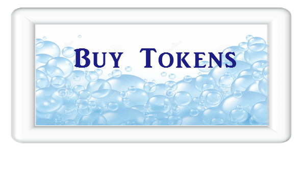 Buy tokens for Best Davis County Car wash