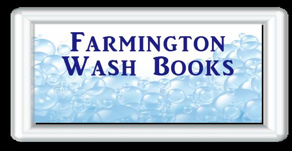 Farmington Wash Books